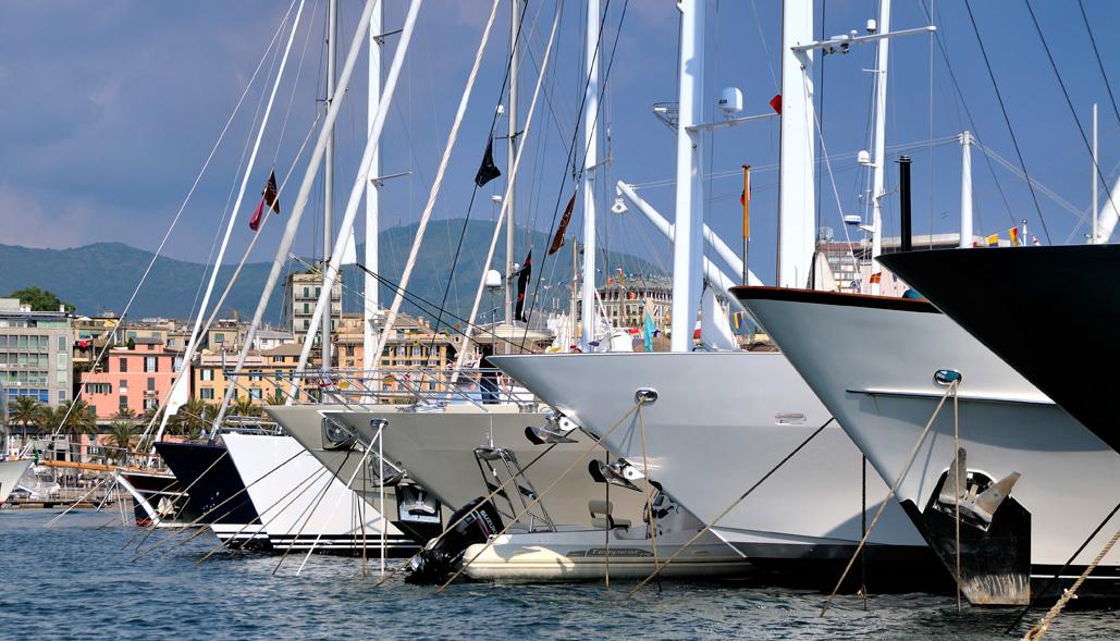 Marina Molo Vecchio